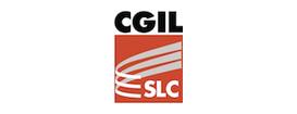 Logo CGIL SLC