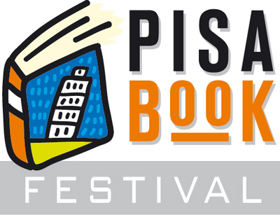 logo Pisa Book festival