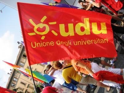 foto bandiera UDU